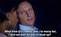 He says the most romantic (and maybe slightly immoral) things. | Community Post: 16 Reasons We Love Fitzgerald Grant III