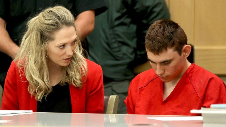 Newly released jail records offer a look at the 'restless' and 'awkward' jail life of Nikolas Cruz, the teen who is being held on 17 counts of premeditated murder in the mass shooting at Marjory Stoneman Douglas...