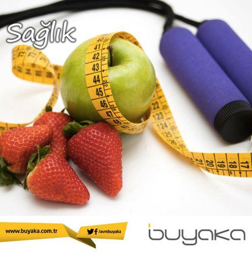 Hafızanızı güçlendirmek için hem yediklerinize dikkat edin hem de düzenli egzersiz yapmayı unutmayın. :) #BuyakaBiBaşka #Sağlık #Spor #Beslenme #Öneri #BuyakaAvm