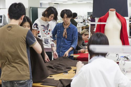 Great article from Business of Fashion: The Bunka Method and fashion design in Japan