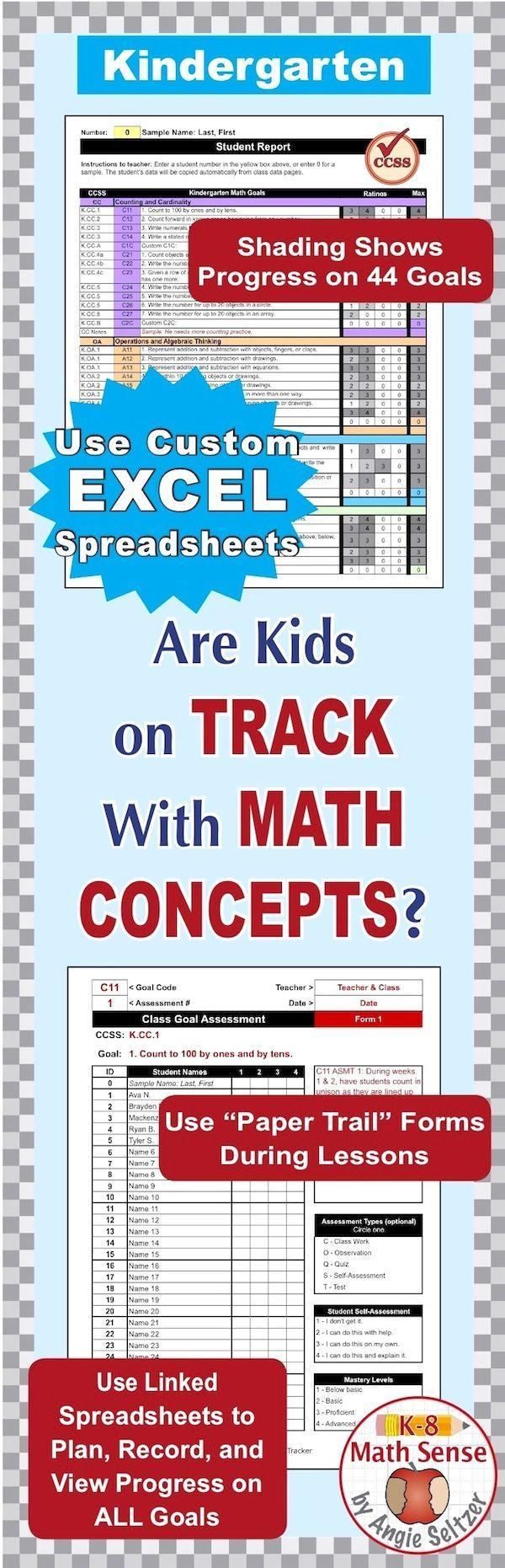 23 best Kindergarten Math Activities images on Pinterest ...