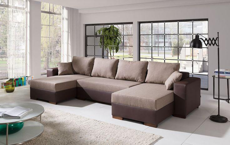 ber ideen zu couchgarnitur auf pinterest sofa mit schlaffunktion polstergarnituren. Black Bedroom Furniture Sets. Home Design Ideas