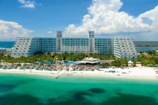 Hotel Riu Caribe - be