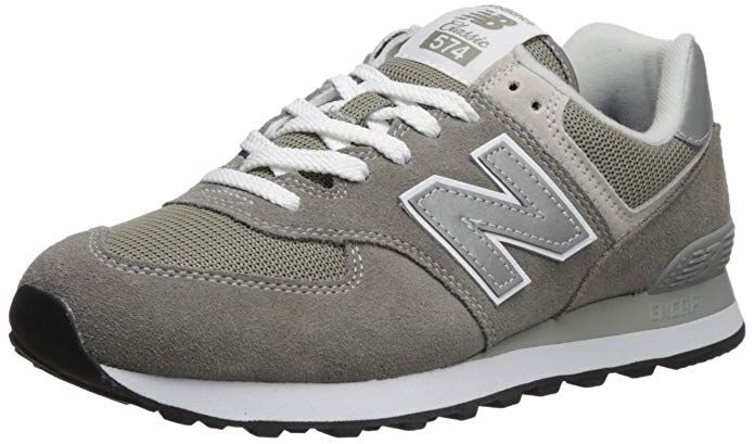 New Balance 574v2 Core Sneakers Herren Grau | Sneakers mode ...