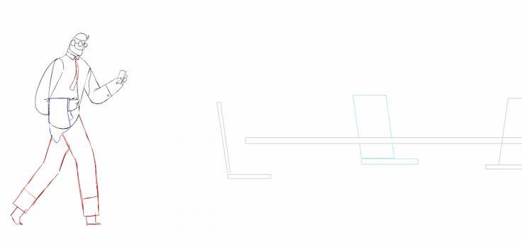 Slack - Work Simplified on Behance