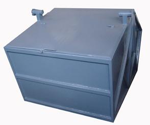 container deseuri