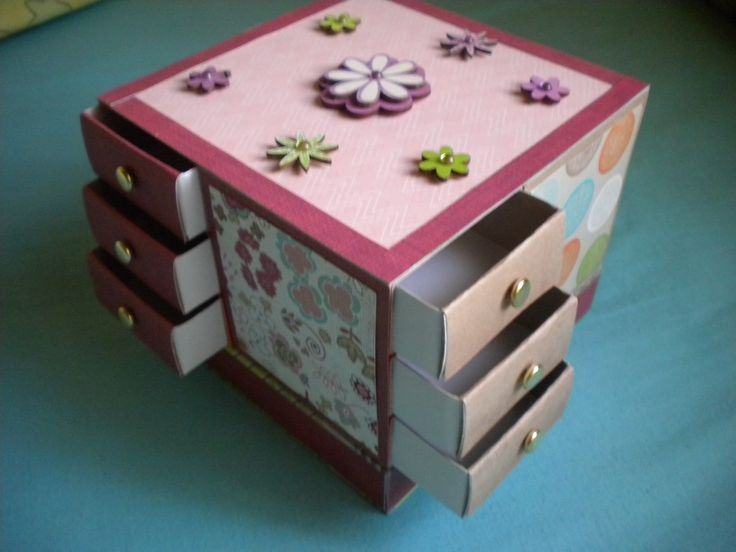 1000 images about cerillas on pinterest shabby chic - Cajas para manualidades ...