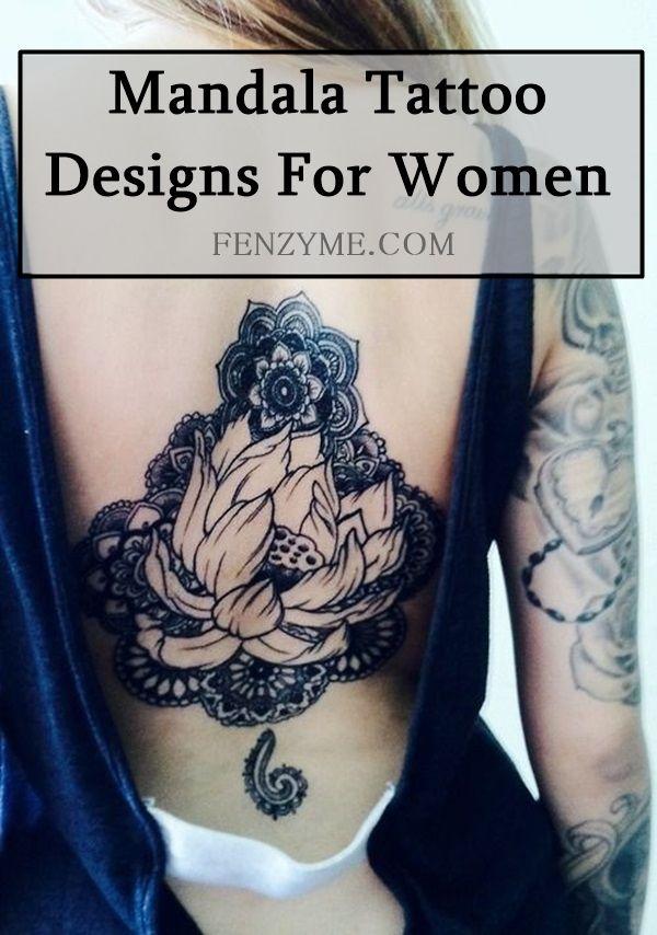 45 purposeful mandala designs for