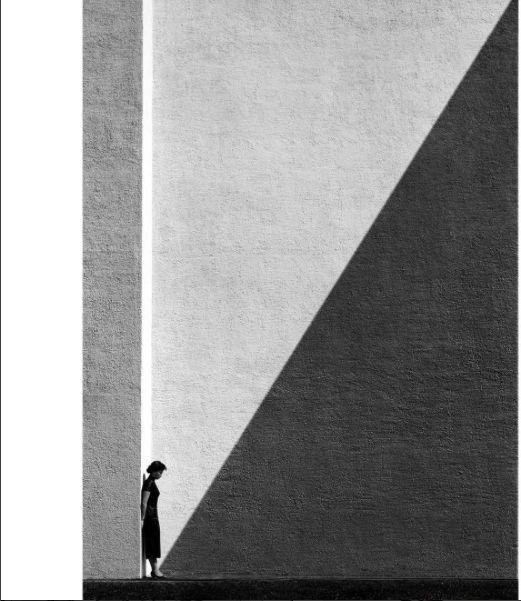Fan Ho; 'Approaching Shadow'