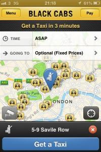 uber map malaysia