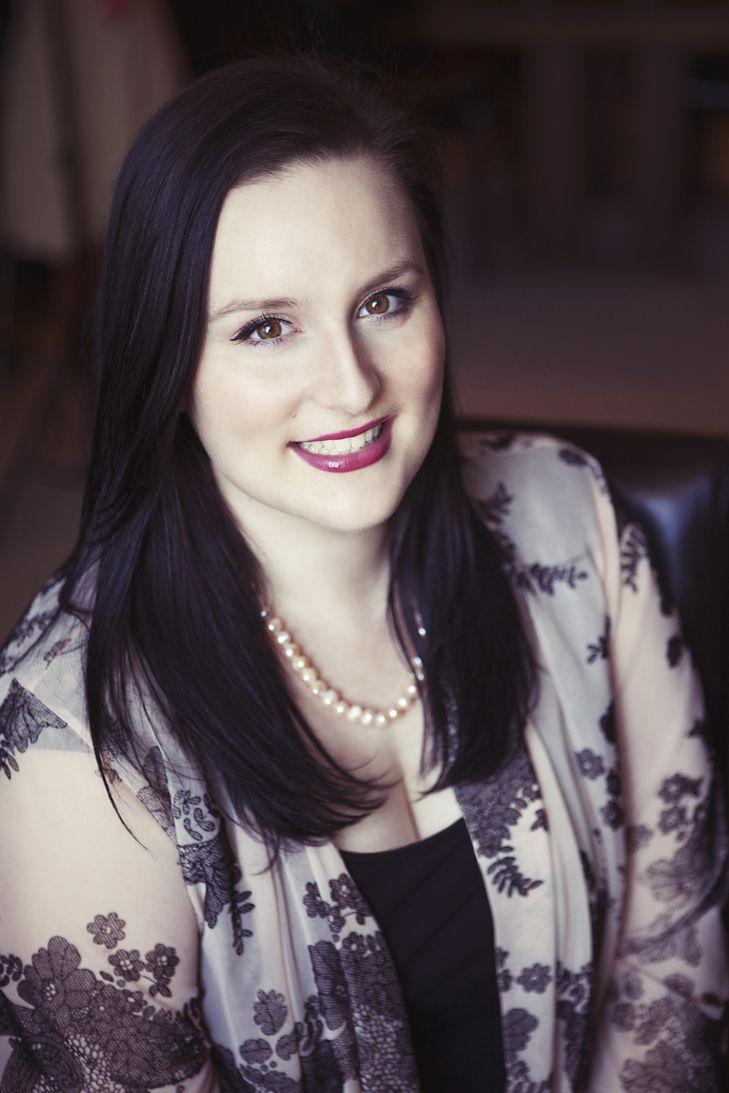 Stefanie London | Entangled Publishing, LLC