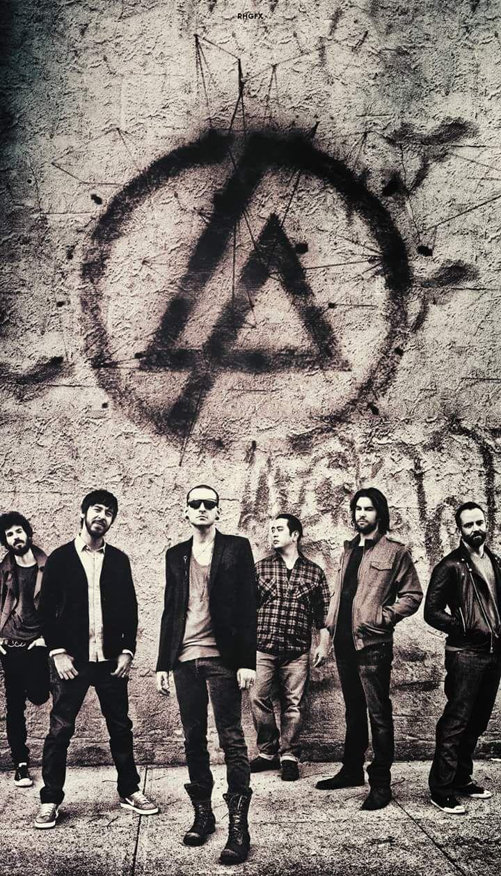 Linkin Park Wallpaper Android 987591 Cantores De Rock Posteres
