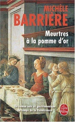 """""""An de grâce 1556 : François, étudiant en médecine à Montpellier, n'a qu'une idée en tête: devenir cuisinier. Aux dissections, il préfère l'étude du safran, de la cardamome, du gingembre, du macis et autre maniguette sous la houlette de l'apothicaire Laurent Catalan. Mais une série de morts suspectes sème le trouble dans la ville. Un mystérieux breuvage distribué par un apothicaire ambulant en est la cause."""""""