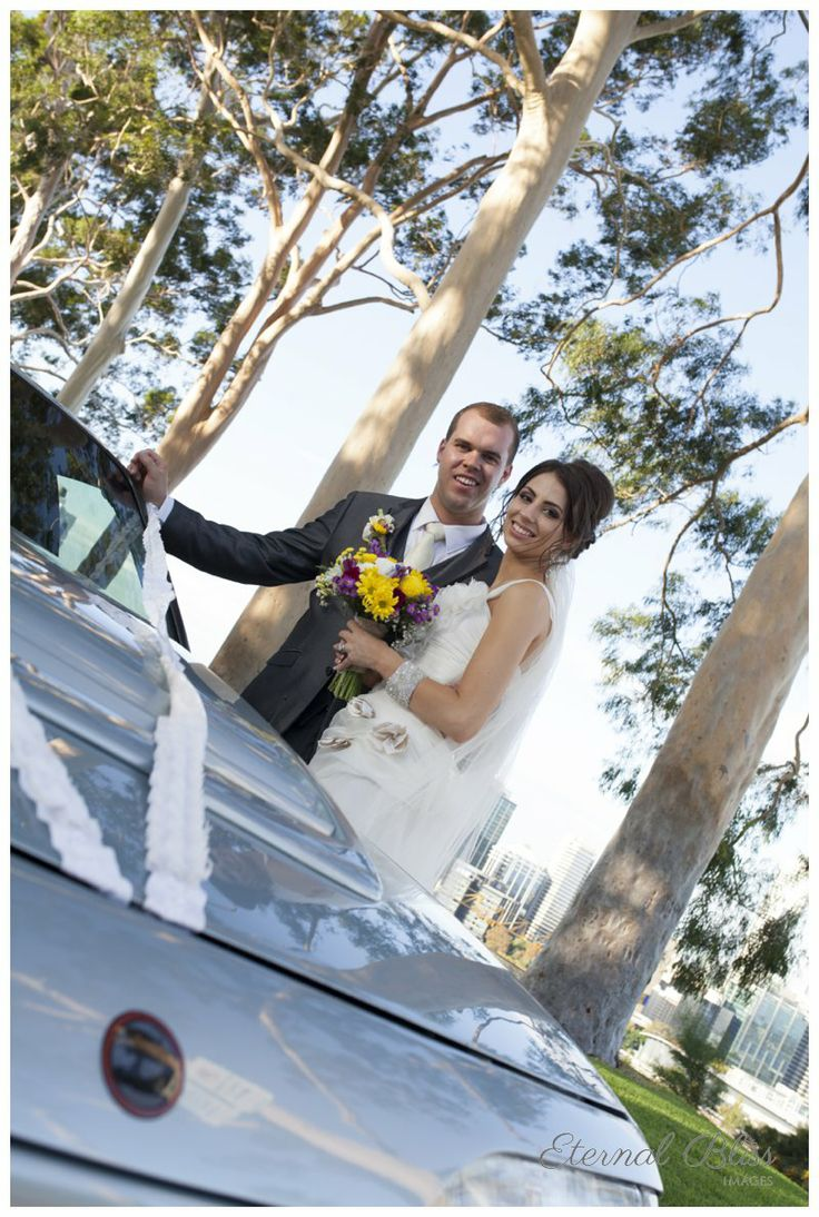 Perth Wedding Photographer � Katinka and Jake�s Old Swan Brewery Wedding