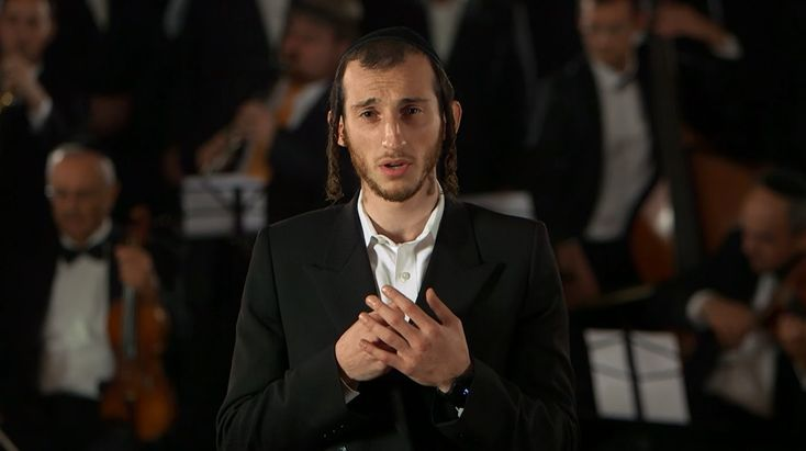 Avinu Malkeinu – Shira Choir ft. Shulem Lemmer   אבינו מלכינו ״מקהלת שיר...