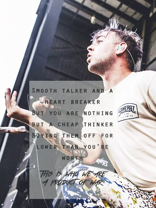 Personality Cult, Tyler Carter, Issues.