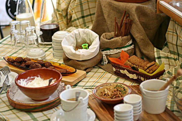 Healt Corner Breakfast Healthy traditional products