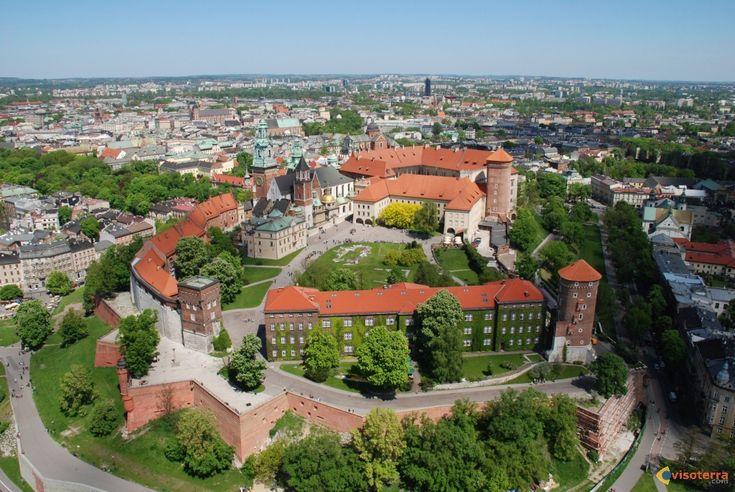 Château Royal du Wawel à Krakow 5