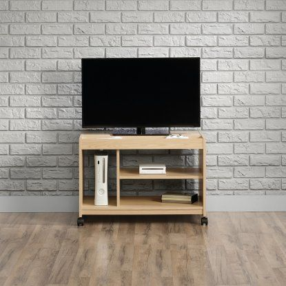 Sauder Square1 TV Cart