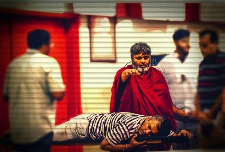 Avdhoot Baba Shivanand