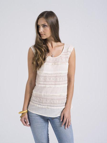 Ella top by KAJA Clothing