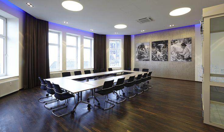 35 best Meetingräume in Bremen images on Pinterest Workshop, Board - deckengestaltung teil 1