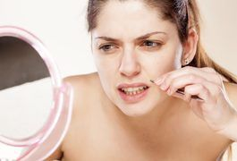 Having unwanted hair on your face can be frustrating and embarrassing. It can make you feel self-conscious about how your face looks. You may find a few hair strands growing near your ears and above your lips. The most common causes of unwanted facial hair include genetics, prescription drugs and stress. There are innumerable products in the market...