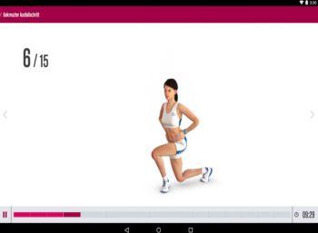 Stunning App des Tages Runtastic Butt Trainer kostenfrei im Google Play Store https discountfan de artikel tablets und handys app des tages runtastic butt php