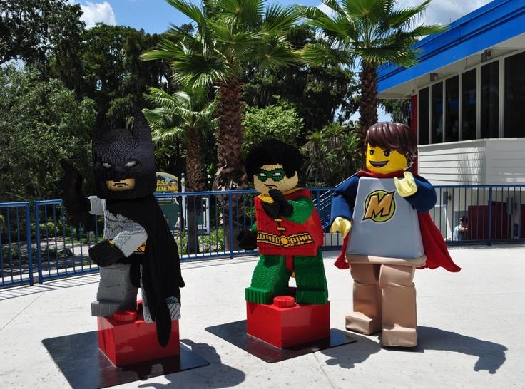 27 best Legoland Florida images on Pinterest | Legoland florida ...