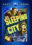 The Sleeping City [DVD] [1950]