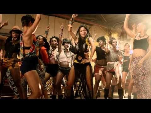 ▶ Nicole Scherzinger - Right There - YouTube