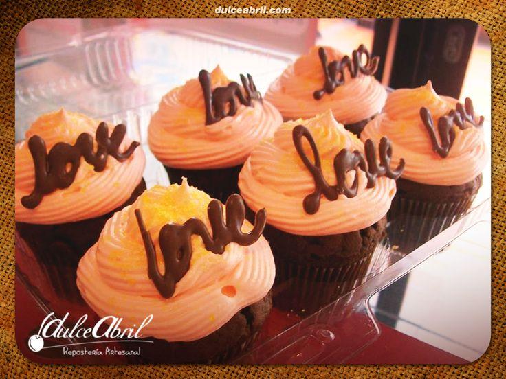 Cupcakes coquetos!