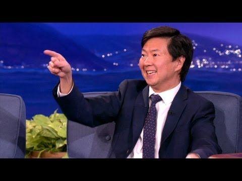 Ken Jeong Is Not Big In Korea - YouTube #Hangover #Community