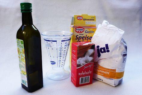 Rezept für besonders elastischen Salzteig - Bilder - Familie.de