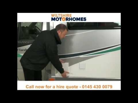 Motorhome hire and campervan rental Wiltshire - Call 0145 430 0079