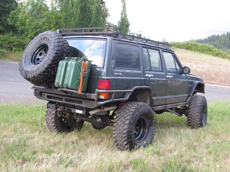 Selling my cherokee expedition vehicle (Warning, Lots of pics)