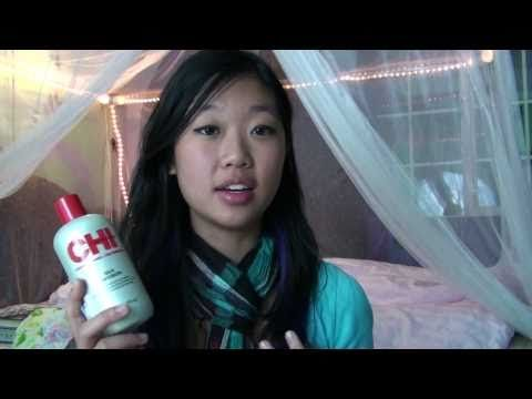 Chi Silk Infusion Hair Treatment | Project Female