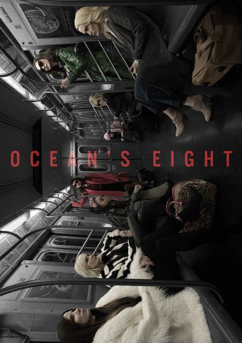 Ocean's Eight 【 FuII • Movie • Streaming