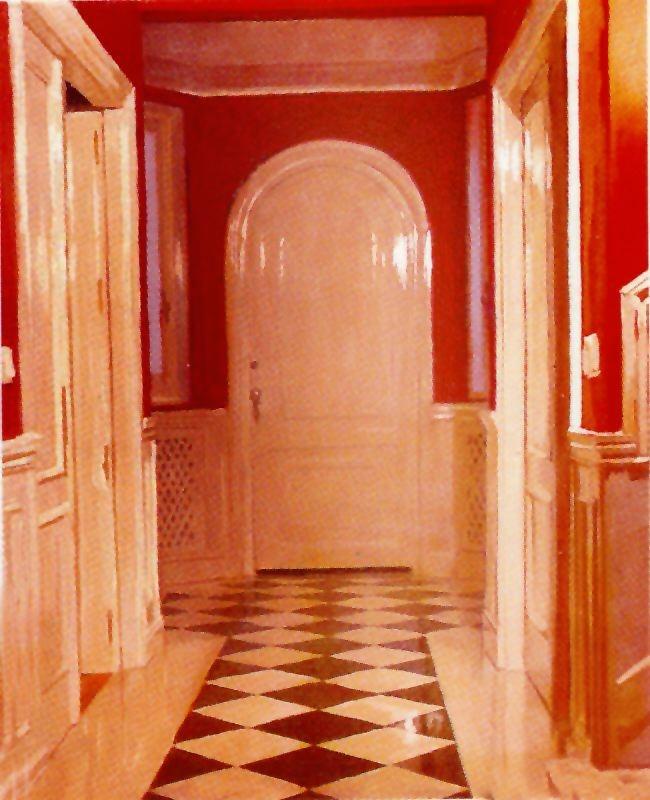 Cuasante - Ciudad de la pintura - Obra ampliada