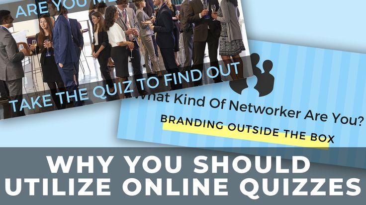 Why You Should Utilize Online Quizzes