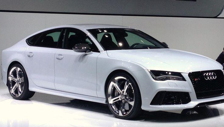 Audi A7...60 days!