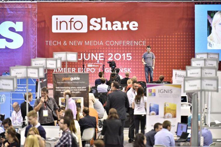 Festiwal technologii – trwają zapisy na infoShare