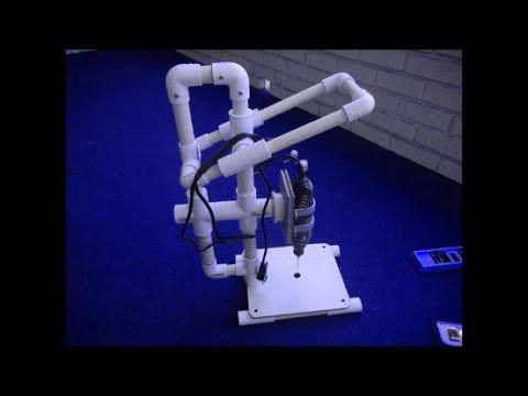 Suporte para Furadeira - Furação à 90º (Drill Support) - YouTube