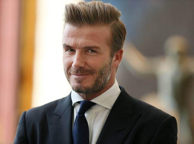 David Beckham Biography, Age, Weight, Height, Friend, Like, Affairs, Favourite, Birthdate