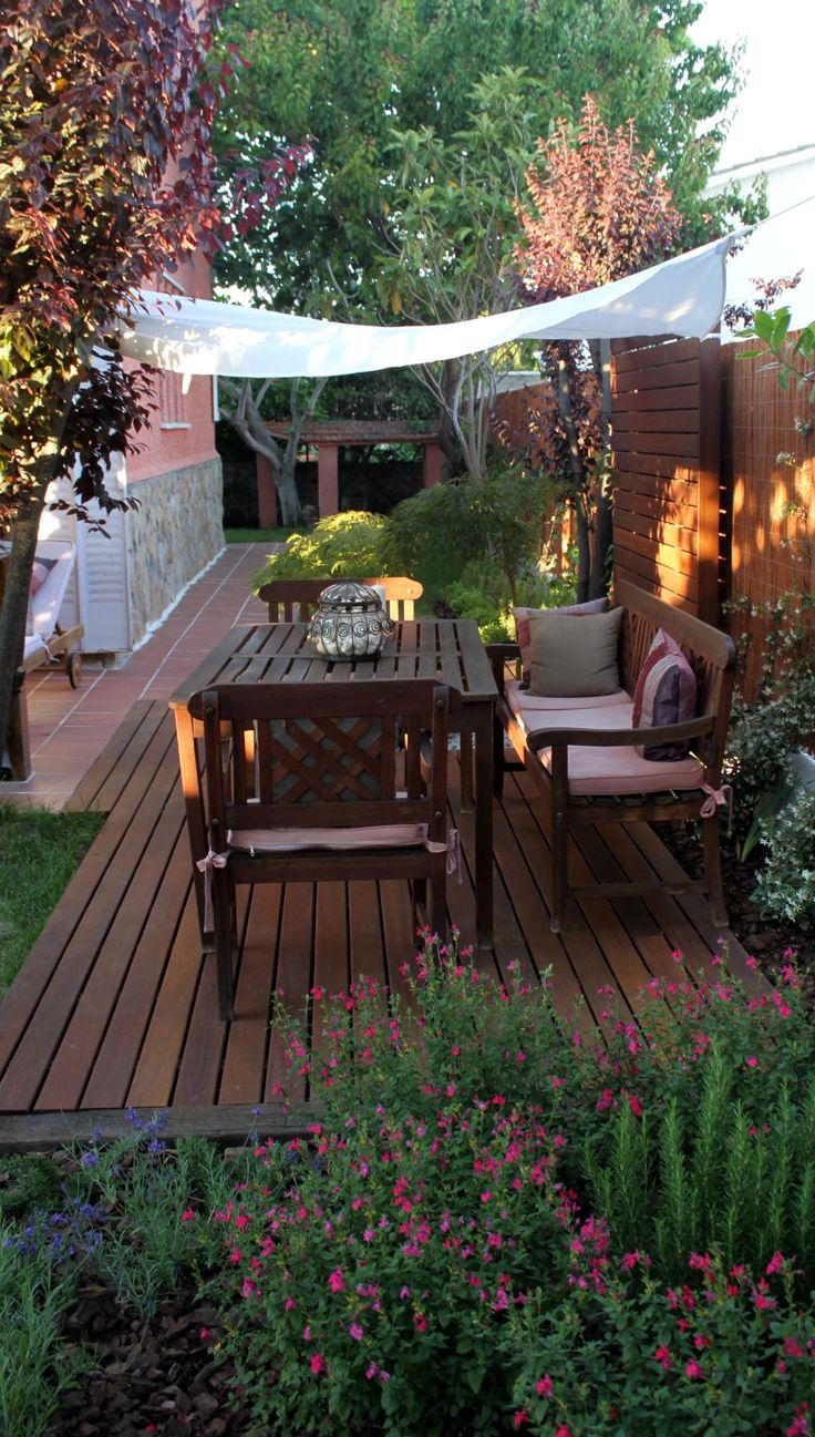 437 best backyard hang-out outdoor spaces images by quench design