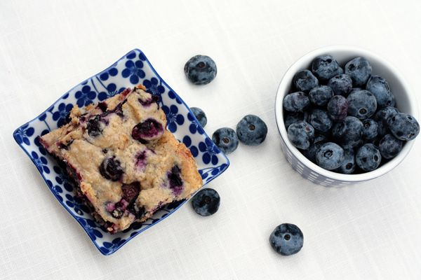 #dessert Blueberry pie bars: Pies Bar