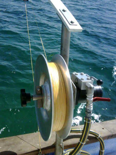 Best 25 bottom fishing ideas on pinterest bottom for Fish drops reels