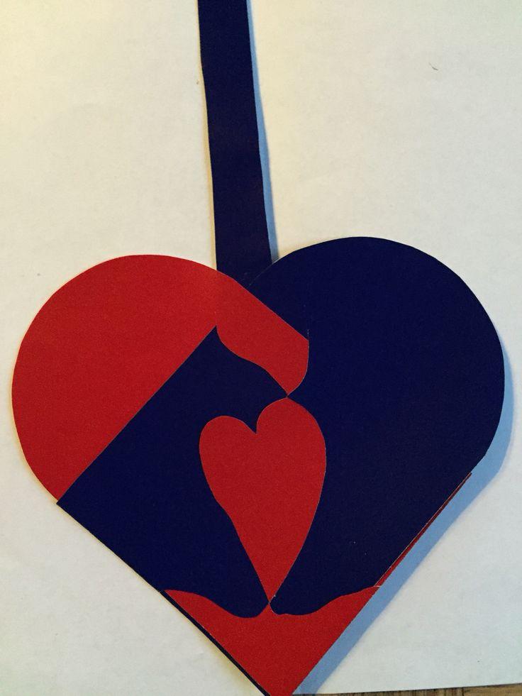 Skævt hjerte