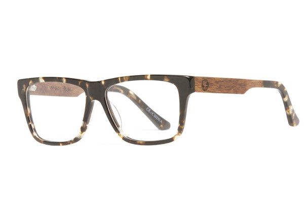 The Ricks Eco Tortoise | Rx Collection - Proof Eyewear