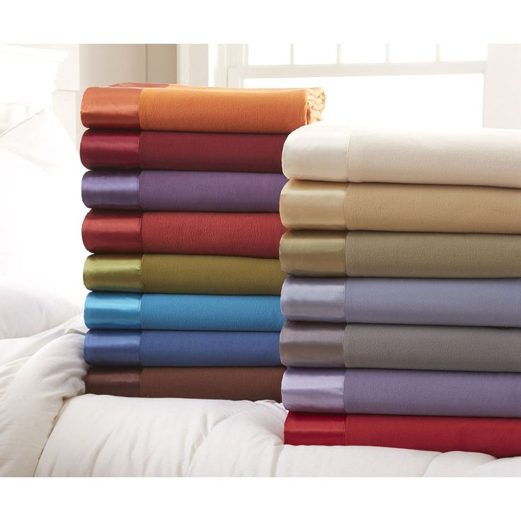 all seasons year round lightweight sheetstyle blanket - King Size Blanket